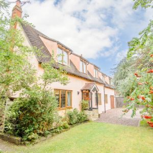 Cornish Hall End, Finchingfield,CM7