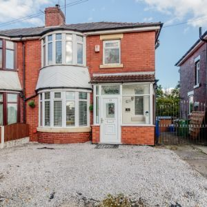 Greengate East, New Moston, Manchester, M40