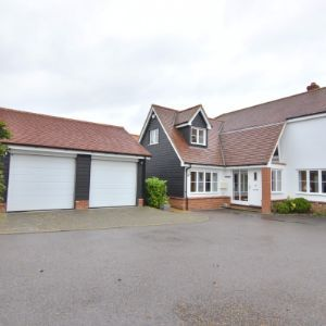 Hedingham Road, Gosfield, Essex, CO9