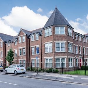 Huntsworth Court, Canadian Avenue, London, SE6