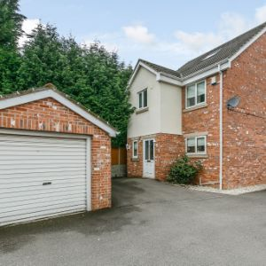 Rother Mews, , Barnsley, S74