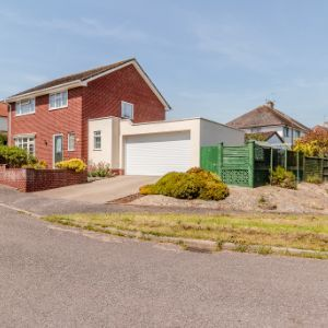 Marlpit Close, Seaton, EX12