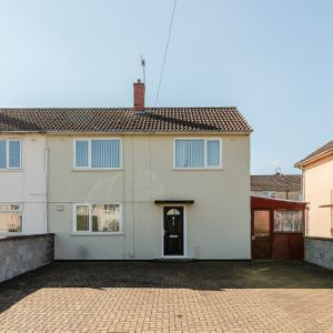 Greenditch Avenue, , Bristol, BS13