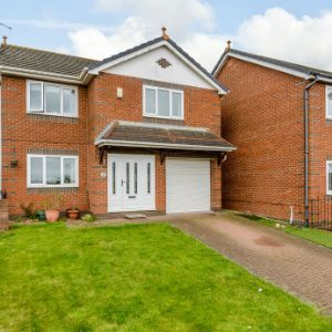 Blackstone Court, Blaydon-on-tyne, NE21