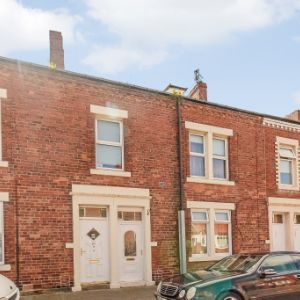 98 Middle Street, , Newcastle Upon Tyne, NE6 4DB