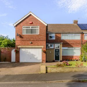 Broad Close, Stainton, Middlesbrough, TS8