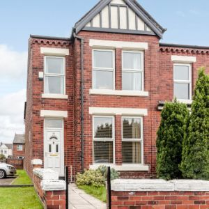Claridge Road, Chorlton, Manchester, M21 9QE