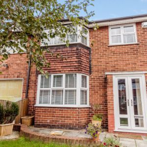 Fairbrother Crescent, Orford, Warrington, WA2