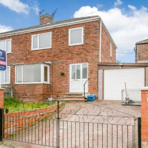 Blackthorn Avenue, Rotherham, S66