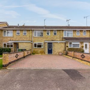 Fettiplace Road, Marcham, Abingdon, OX13