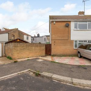 Pembury Close, Worthing BN14