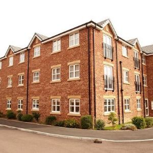 Royal Troon Mews, Wakefield, WF1