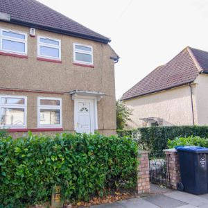 Hillfield Avenue, Wembley, HA0