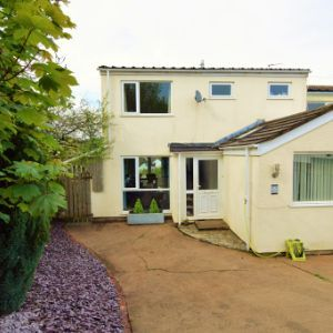 St. Marys Close, Abbotskerswell, Newton Abbot, TQ12