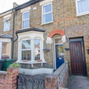 Devonshire Close, London, E15