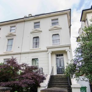 Flat, 212 Camden Road, London, NW1