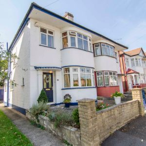13 Foresters Drive, London, E17 3PG