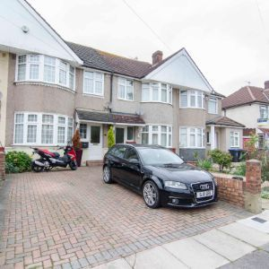 Freemantle Avenue,Enfield, EN3