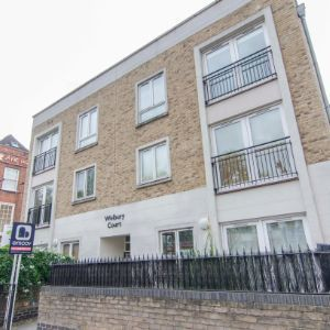 Welbury Court, 453 Kingsland Road, London, E8