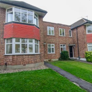 Lynton Crest, Potters Bar, EN6