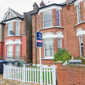 Holland Road, London,  NW10