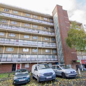 Wadham House, College Close, London, N18
