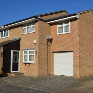 Mallow Court, Grays, RM17