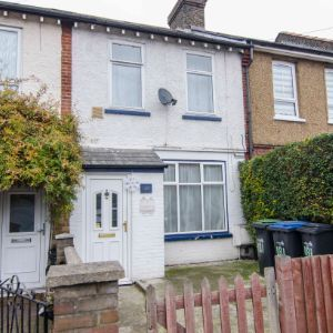 Tottenhall Road, London, N13