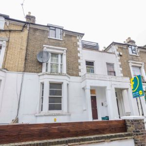 Greville Road, London, NW6 5HY