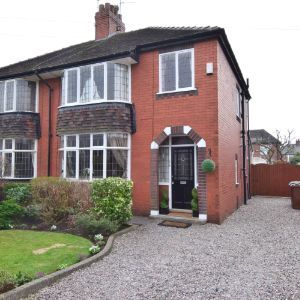Burnley Lane, Chadderton, OL9