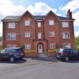 Boothdale Drive, Manchester, M34
