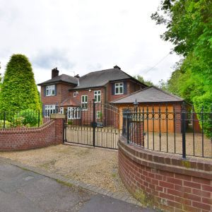 Broomfields Road, Appleton, Warrington, WA4