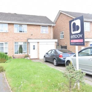 Forge Croft, Sutton Coldfield, B76