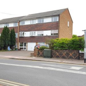 Birchwood Avenue, Sidcup, DA14