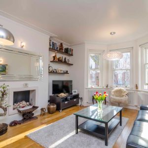 Castellain Mansion, Castellain Road,London, W9