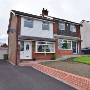 Barnfield Close, Bolton, Greater Manchester, BL7