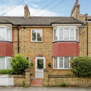Doggett Road, Catford, SE6