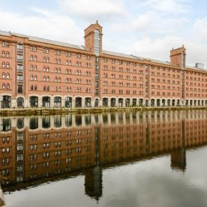 Waterloo Warehouse, Waterloo Road, Liverpool, L3