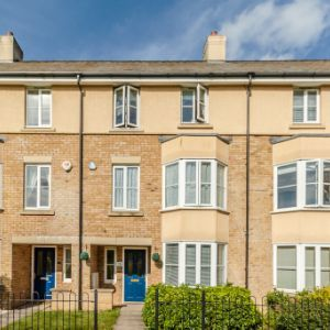 Jubilee Green, Papworth Everard, Cambridge, CB23