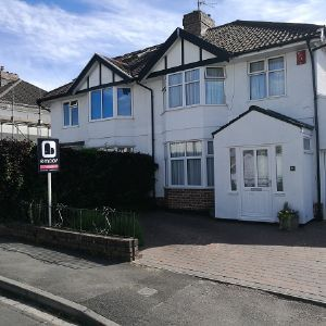 Charis Avenue, Bristol, BS10
