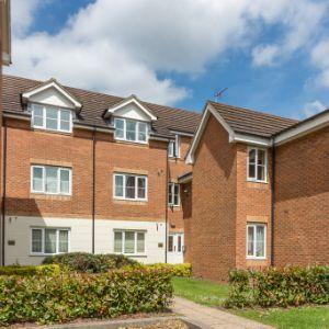 Flat, Downing Court, Bennington Road, Borehamwood, WD6