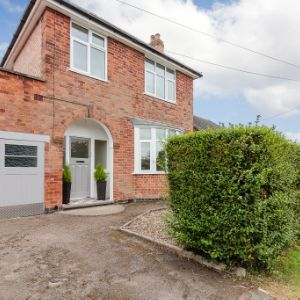 Halstead Road, Mountsorrel, LE12