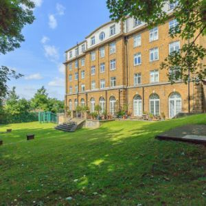 Woodlands Heights, Vanbrugh Hill, Greenwich, SE3