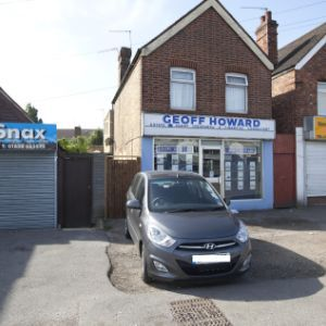 Bath Road, Slough, SL1