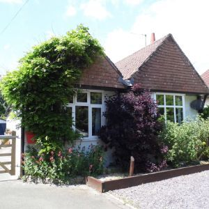 Dorlie Cottage, Old Street, Hill Head, PO14