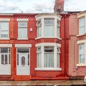 Wingate Road, , Liverpool, L17