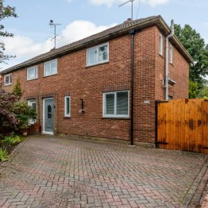 Beechwood Avenue, Woodley, Reading, RG5