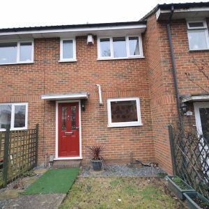 Barfreston Close, Tovil, Maidstone