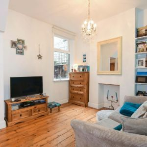 Lordship Lane, London, SE22