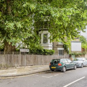 Matheson Road, London, W14